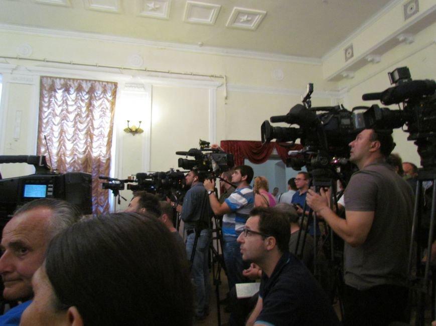 Я сделаю все, чтобы не сдать Мариуполь, - Порошенко (ФОТО+ВИДЕО), фото-12