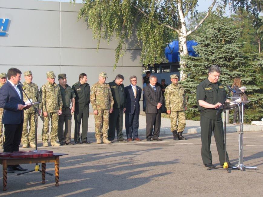 Президент Украины Порошенко сегодня поговорит с Путиным (ФОТОРЕПОРТАЖ+ВИДЕО), фото-9