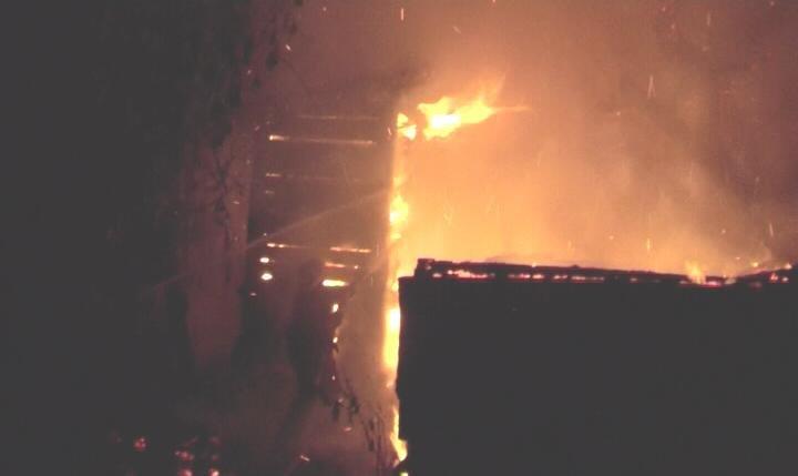 За сутки в Сумской области пожарные спасли 2 человек (ФОТО), фото-7