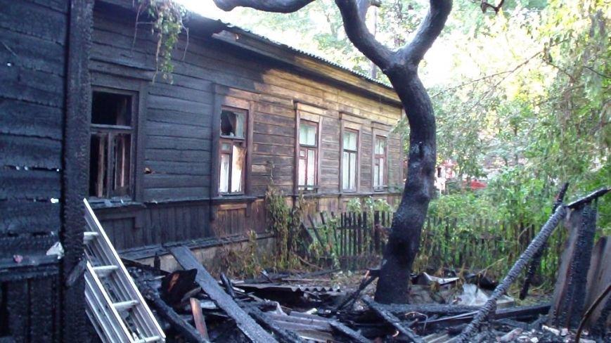 За сутки в Сумской области пожарные спасли 2 человек (ФОТО), фото-1