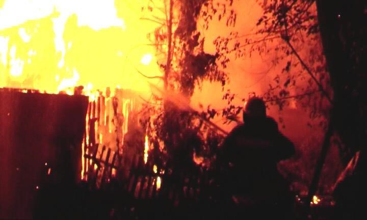 За сутки в Сумской области пожарные спасли 2 человек (ФОТО), фото-5