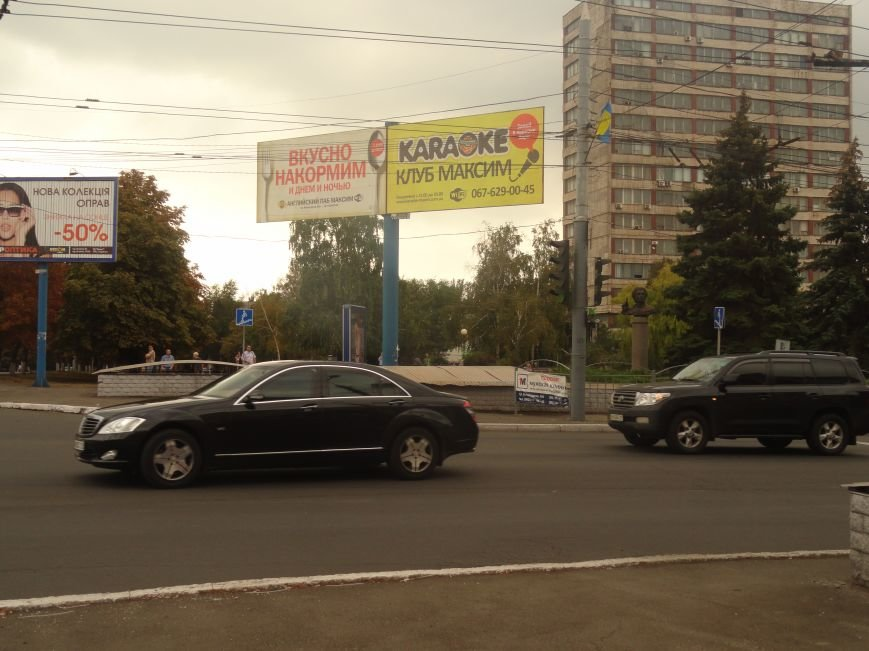Мариупольцы заметили подозрительных перед приездом Порошенко (ФОТО), фото-4