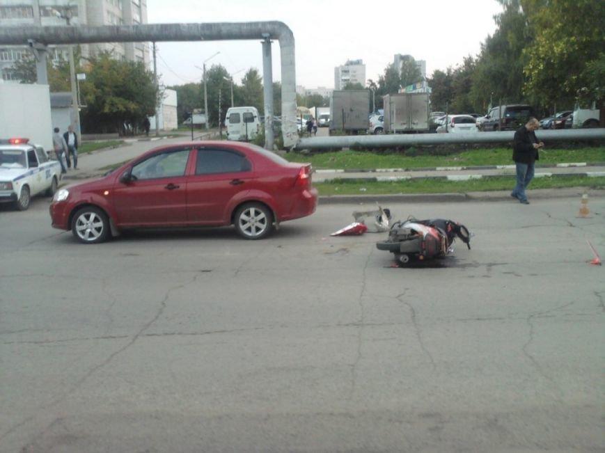 В Ульяновской области за прошедшие сутки поймали 16 пьяных водителей, фото-1