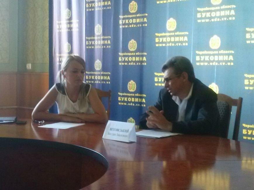 На будівництво нового критого басейну в Чернівцях необхідно витратити 30 мільйонів гривень (фото) - фото 1
