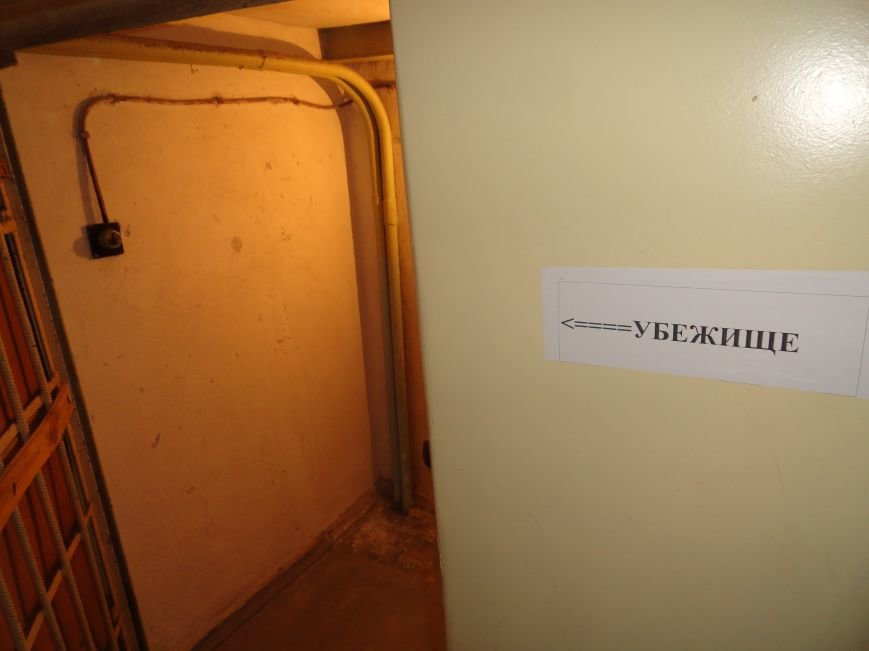 Мариупольские больницы подготавливали убежища для пациентов и персонала (ФОТО), фото-9