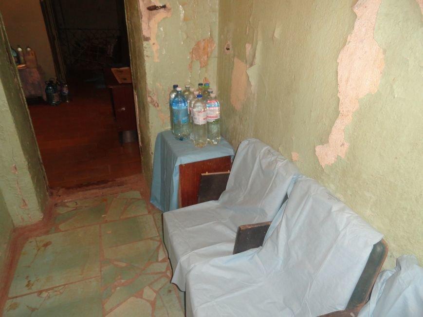 Мариупольские больницы подготавливали убежища для пациентов и персонала (ФОТО), фото-5