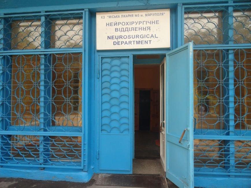 Мариупольские больницы подготавливали убежища для пациентов и персонала (ФОТО), фото-4