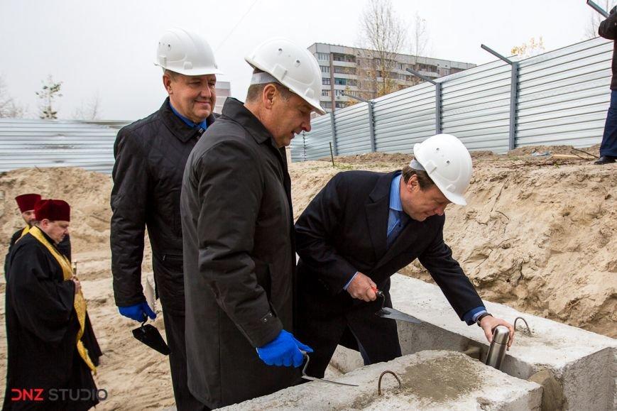 За год на левобережье Днепродзержинска не построили ни одного квадратного метра социального жилья, фото-3