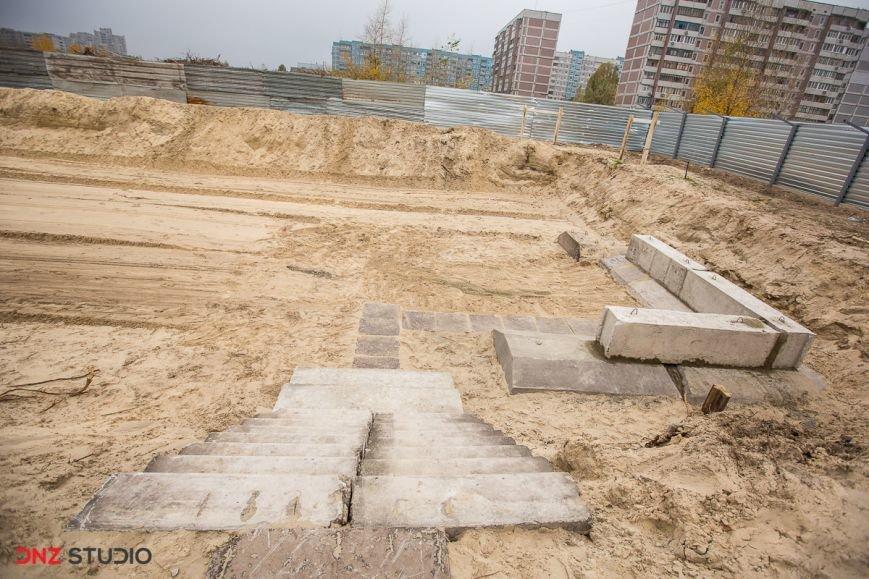 За год на левобережье Днепродзержинска не построили ни одного квадратного метра социального жилья, фото-4