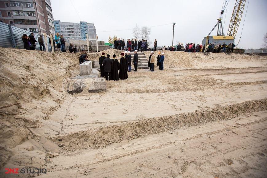 За год на левобережье Днепродзержинска не построили ни одного квадратного метра социального жилья, фото-5