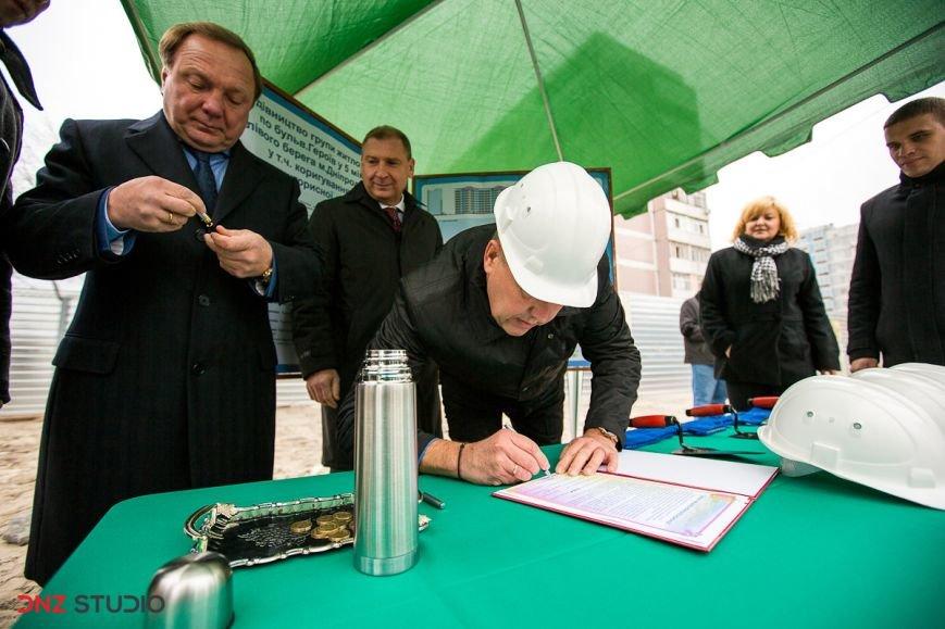 За год на левобережье Днепродзержинска не построили ни одного квадратного метра социального жилья, фото-2