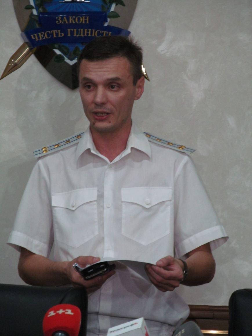 Убийство судьи Лободенко и убийство мэра Бабаева прокуратура области подумывает объединить в одно производство, фото-1