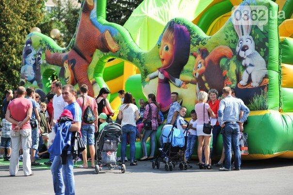 Сімейний Фестиваль «Місто Щастя» від «РівнеФест», фото-23