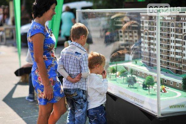 Сімейний Фестиваль «Місто Щастя» від «РівнеФест», фото-3