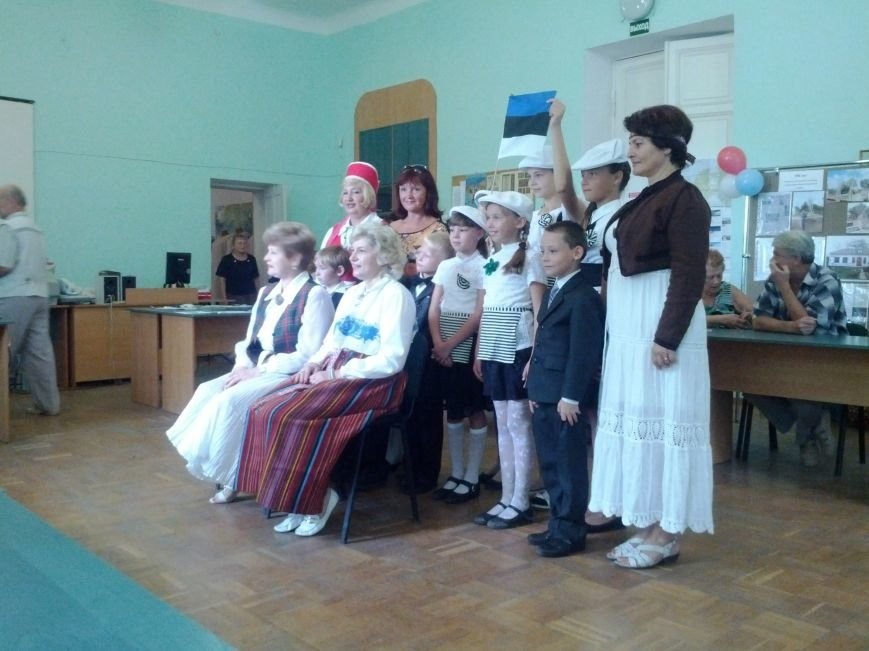 7 09 08 Дни эстонской культуры в Крыму 114807