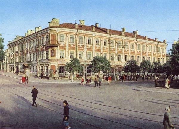Ульяновскому «Биг Бэну» исполняется 40 лет, фото-2