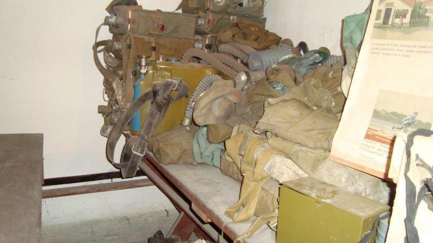 Коммунальщики Днепродзержинска заняты подготовкой бомбоубежищ, фото-4