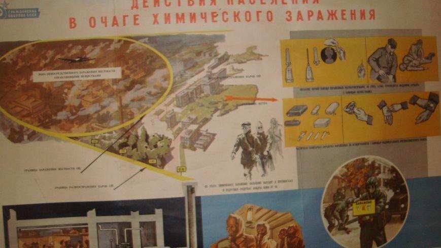 Коммунальщики Днепродзержинска заняты подготовкой бомбоубежищ, фото-7
