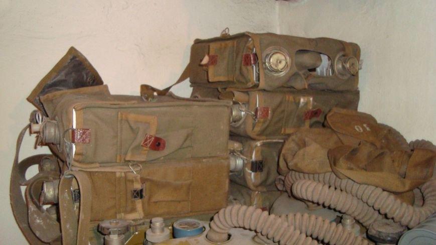 Коммунальщики Днепродзержинска заняты подготовкой бомбоубежищ, фото-5