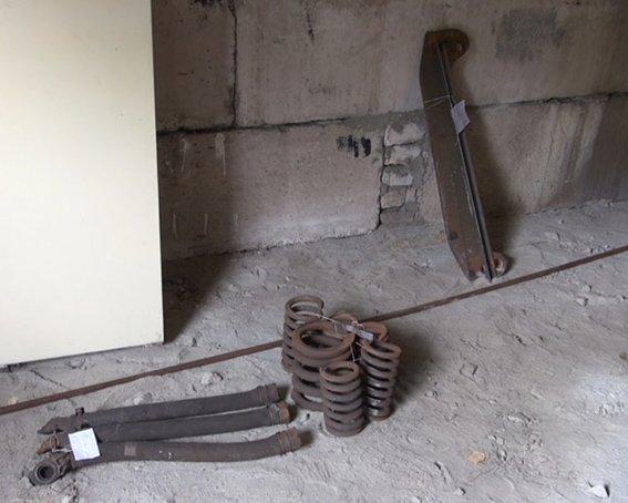 Днепродзержинских воров-рецидивистов поймали «на горячем», фото-3