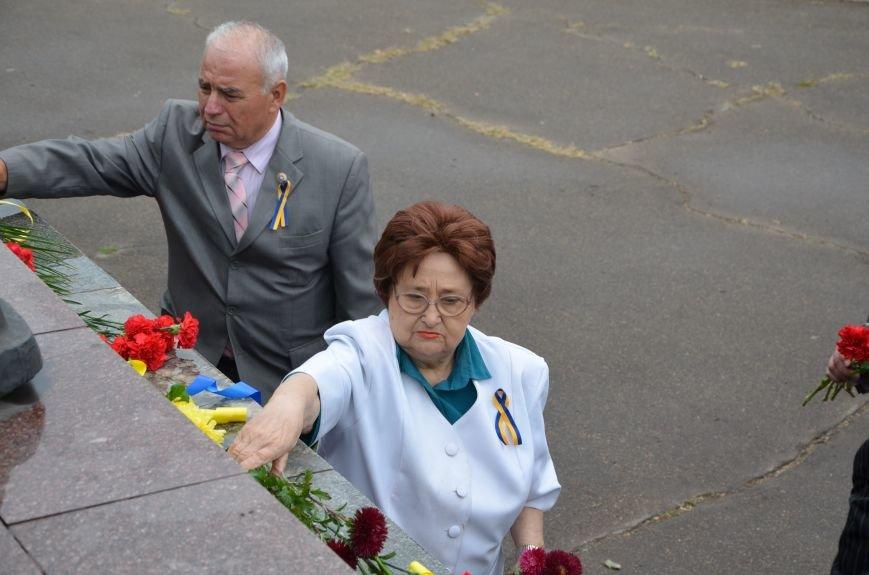 Мариупольцы празднуют День освобождения города от немецко-фашистских захватчиков (ФОТОРЕПОРТАЖ), фото-22