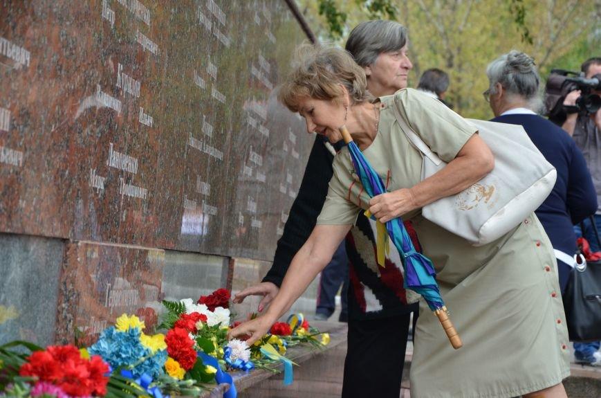 Мариупольцы празднуют День освобождения города от немецко-фашистских захватчиков (ФОТОРЕПОРТАЖ), фото-29