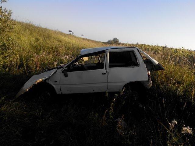 9 сентября на ульяновских дорогах получили ранения 15 человек, фото-2