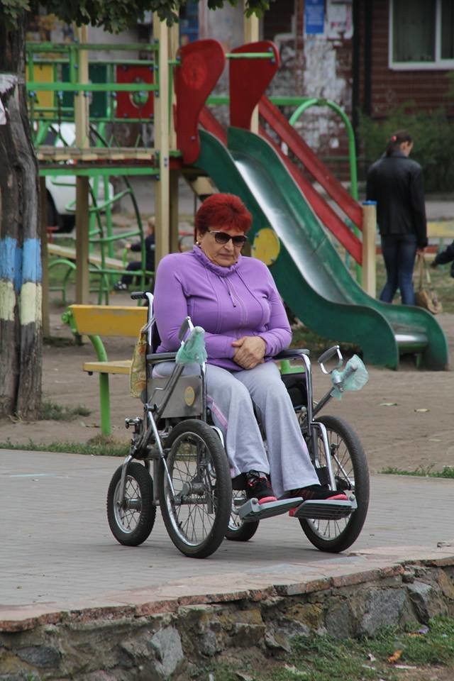 В Днепропетровске у памятника героям Чернобыля провели митинг-реквием (ФОТОРЕПОРТАЖ), фото-12