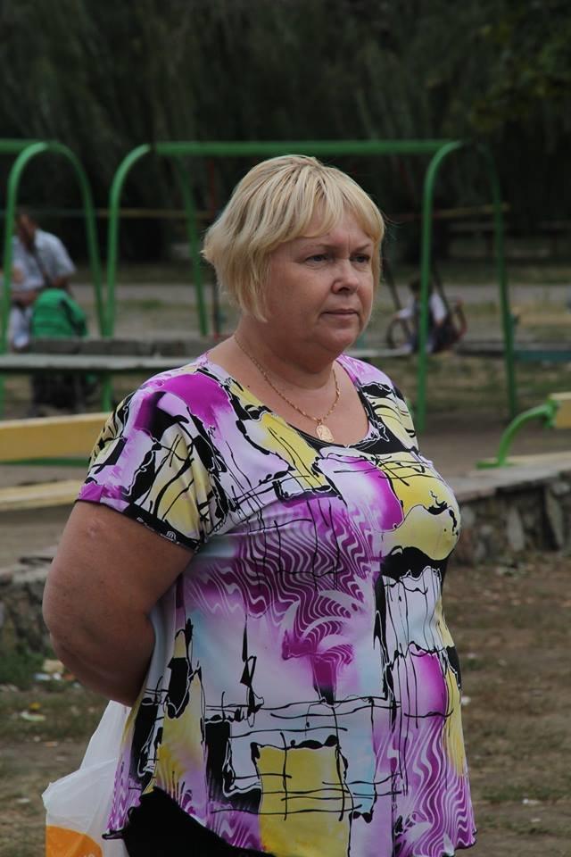 В Днепропетровске у памятника героям Чернобыля провели митинг-реквием (ФОТОРЕПОРТАЖ), фото-36