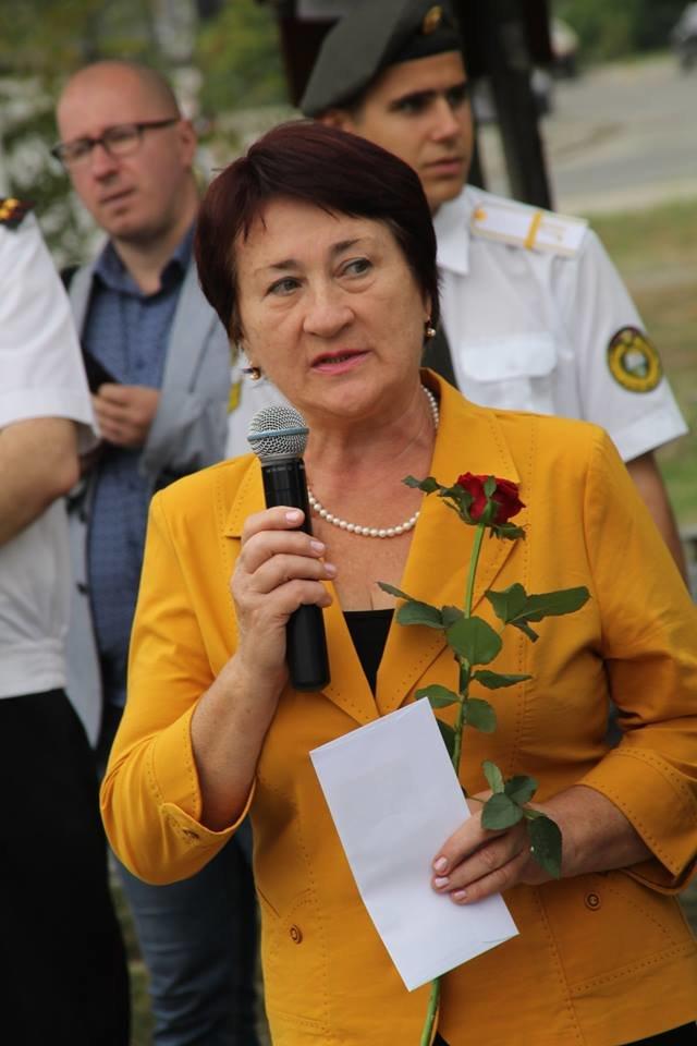В Днепропетровске у памятника героям Чернобыля провели митинг-реквием (ФОТОРЕПОРТАЖ), фото-28