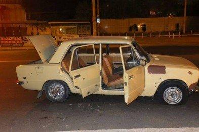 Очевидцы рассказали про обстрел машины с детьми в Мариуполе на улице Набережной (ФОТО, ВИДЕО), фото-1