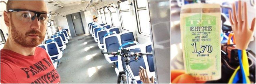 В Киеве городскую электричку заменят наземным метро, фото-1