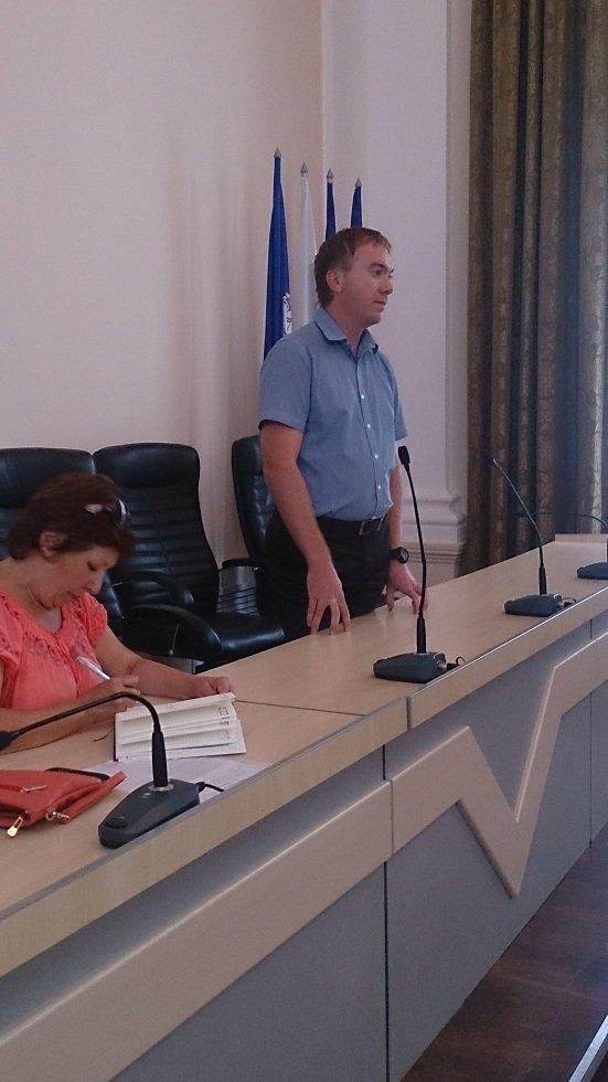 Проведены разъяснительные встречи с Советами многоквартирных домов, фото-1