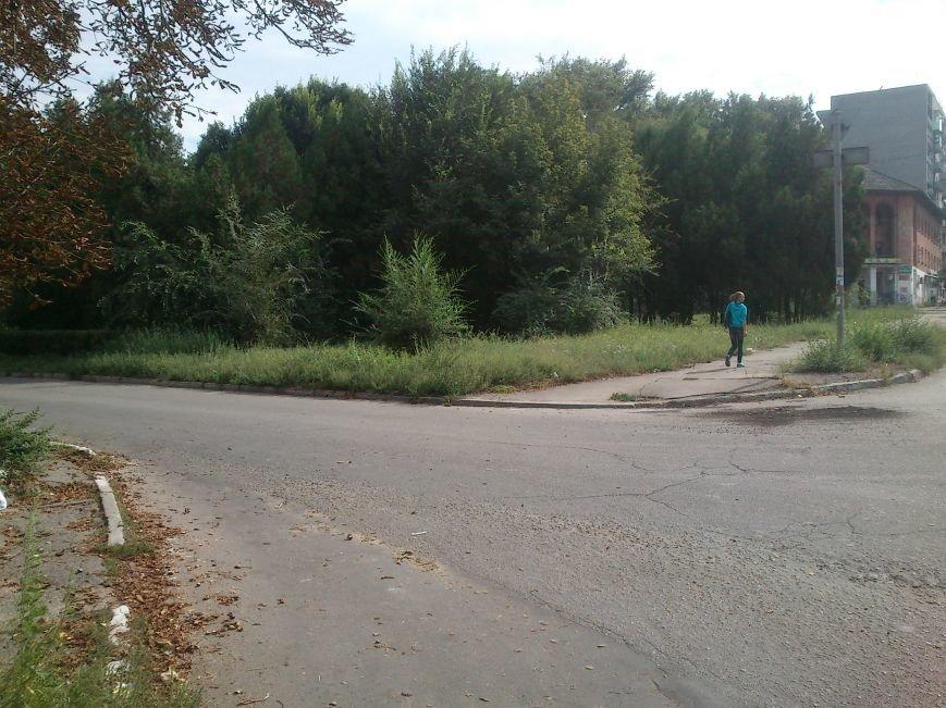 В результате ДТП, на перекрестке Аношкина и Республиканской перевернулось авто, фото-5