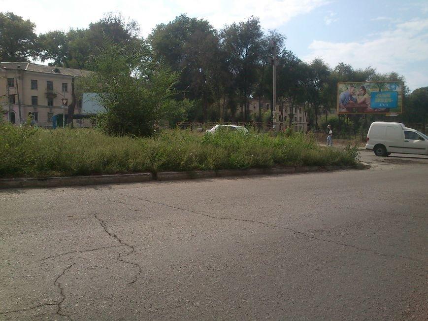 В результате ДТП, на перекрестке Аношкина и Республиканской перевернулось авто, фото-6