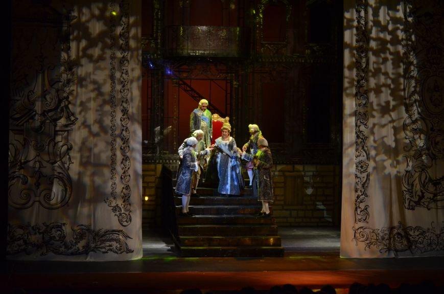 В Симферополе «Екатерине Великой» аплодировали стоя (ФОТО, ВИДЕО), фото-10
