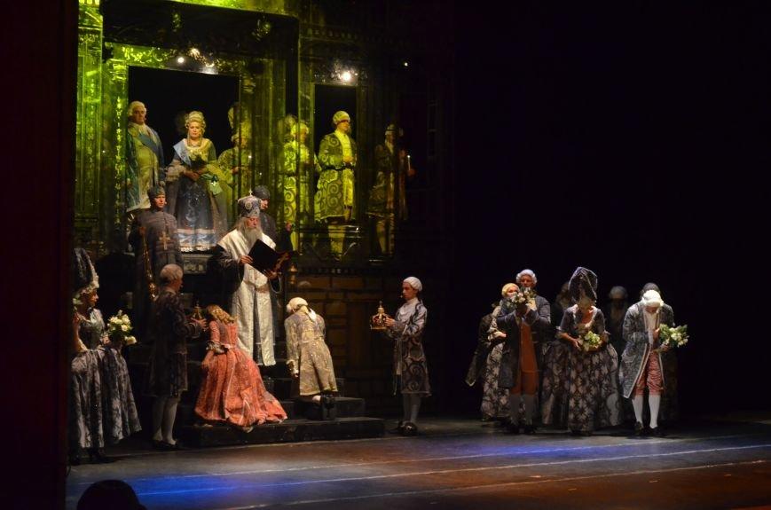 В Симферополе «Екатерине Великой» аплодировали стоя (ФОТО, ВИДЕО), фото-11