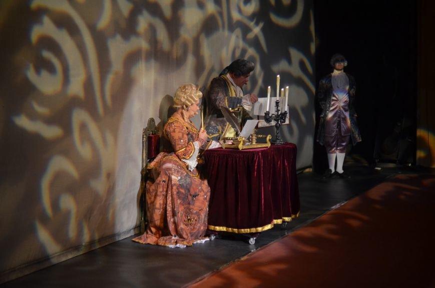 В Симферополе «Екатерине Великой» аплодировали стоя (ФОТО, ВИДЕО), фото-8