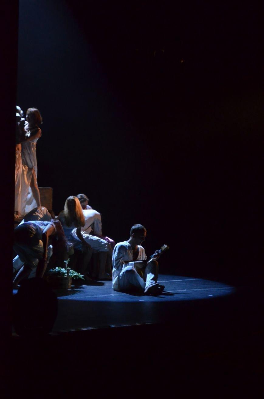 В Симферополе «Екатерине Великой» аплодировали стоя (ФОТО, ВИДЕО), фото-2