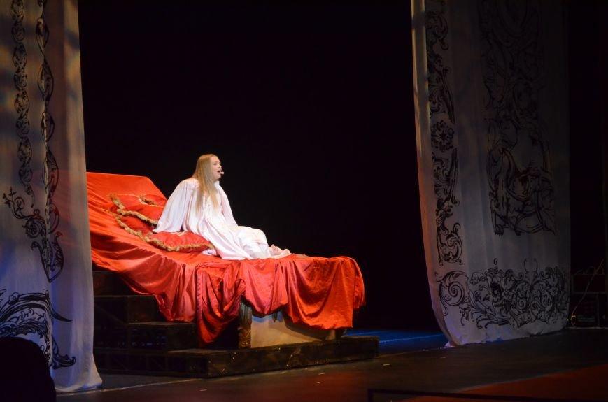 В Симферополе «Екатерине Великой» аплодировали стоя (ФОТО, ВИДЕО), фото-5
