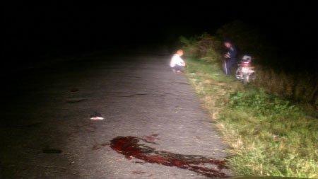 На Сумщине насмерть разбился мотоциклист (ФОТО), фото-2