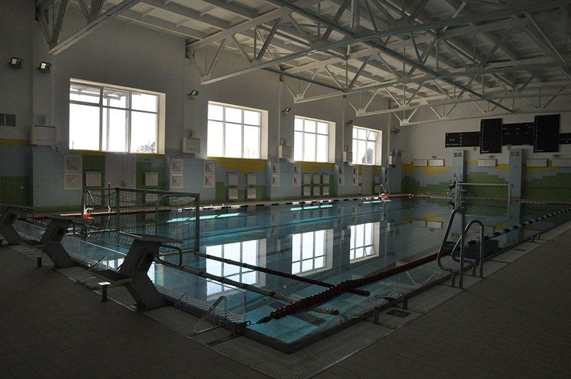 Открытие бассейна для людей с ограниченными возможностями в БГТУ им. В.Г. Шухова перенесли на октябрь, фото-2