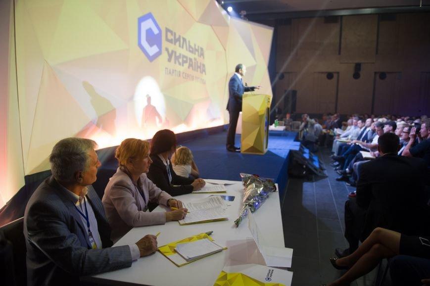 Сергій Тігіпко: Ці вибори - останній шанс зберегти Україну сильною та єдиною, фото-1