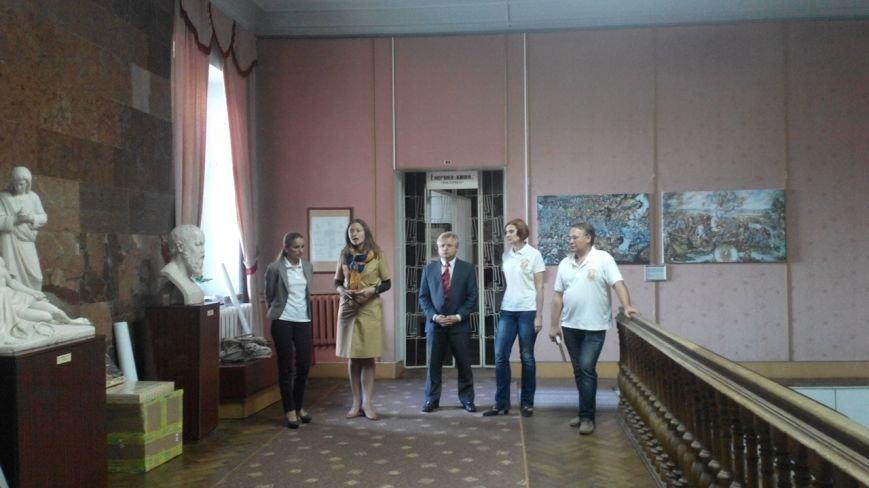 Рівняни звернулись до Президента України з ініціативою створення Балто-Чорноморського союзу (Фото), фото-1