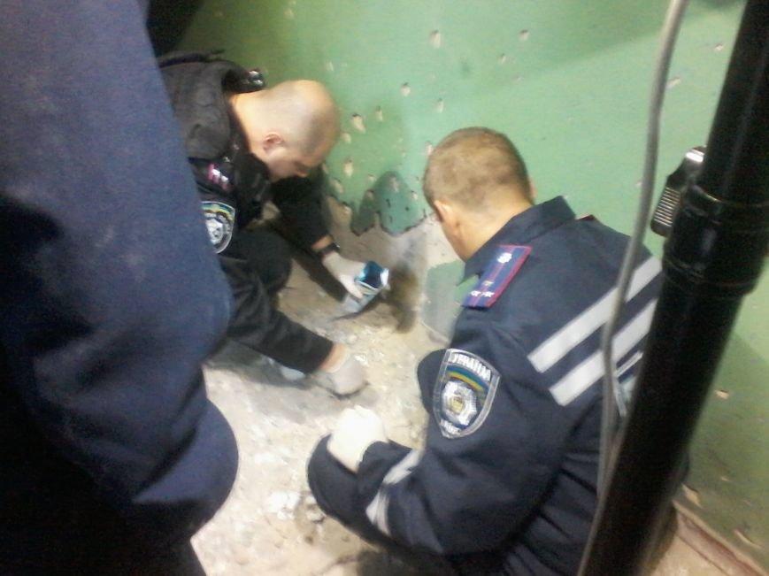 В Василькове совершено покушение на депутатов Киевсовета, фото-1