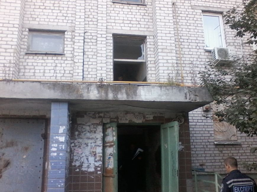 В Василькове совершено покушение на депутатов Киевсовета, фото-2