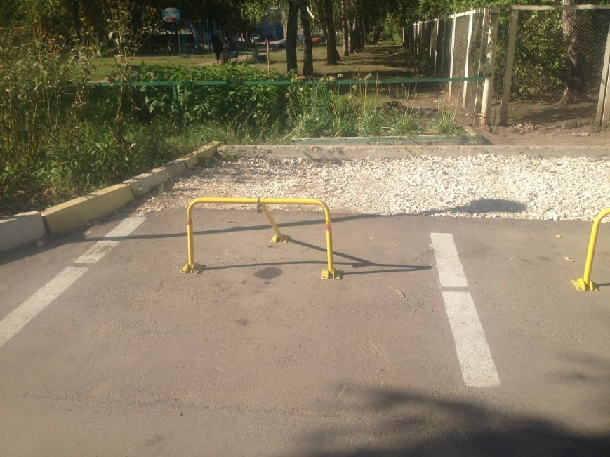 Парковки в Ульяновске эволюционируют, фото-1