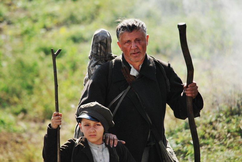 У Рівному відбувся допрем'єрний показ фільму Олеся Саніна «Поводир» (Фото), фото-3