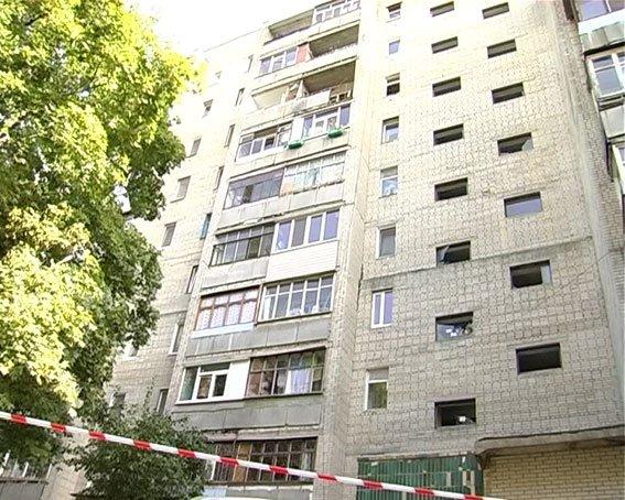 В Сумах мужчина взорвал квартиру, потому что ему «надоело жить» (ФОТО), фото-5