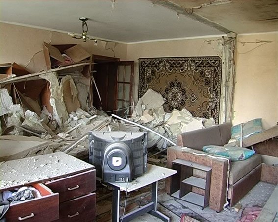 В Сумах мужчина взорвал квартиру, потому что ему «надоело жить» (ФОТО), фото-3